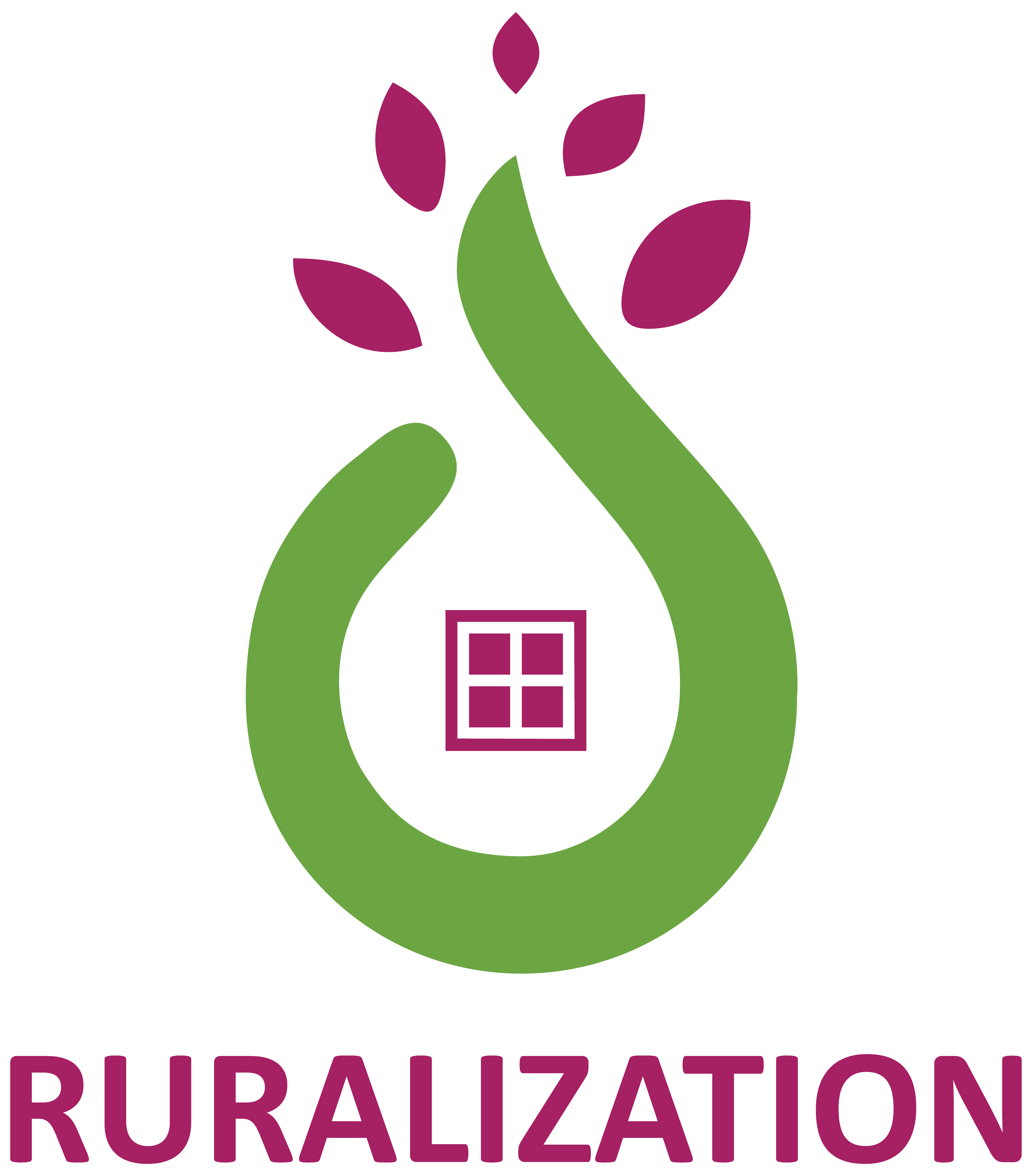 Ruralization EU