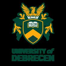 Logo Vector - Debreceni Egyetem_with wording